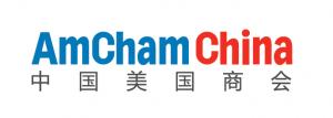 Amcham China logo