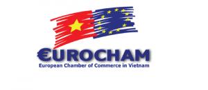 European Chamber of Commerce Vietnam logo