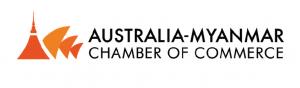 Australia Myanmar Chamber of Commerce logo