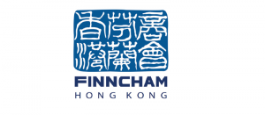 Finnish Chamber of Commerce Hong Kong logo