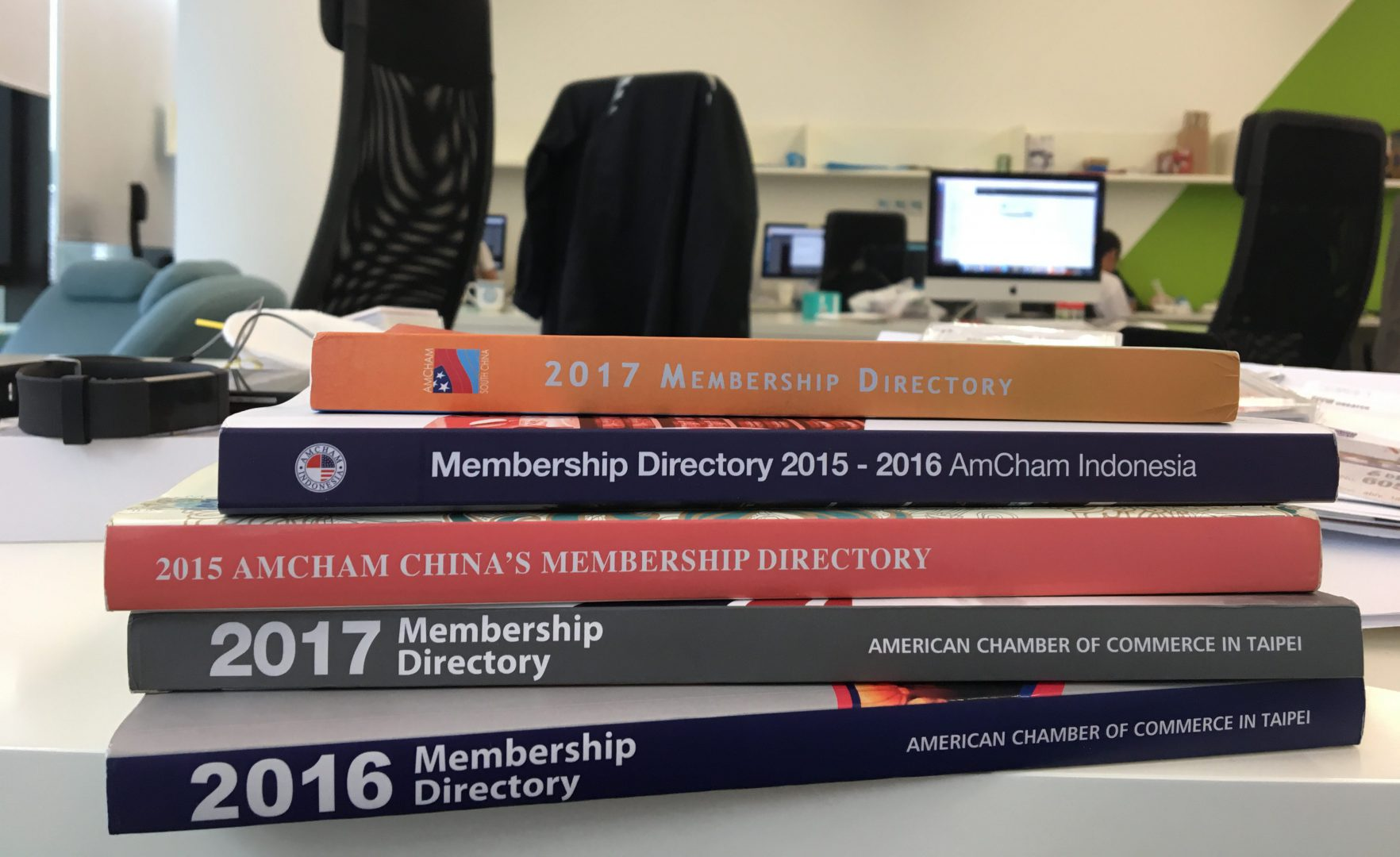 membership directories, printed vs. ></p> <p>According to our research, about 80 percent of chambers still go with the traditional printing of membership directories, which also works but these chambers are at the risk of becoming irrelevant. Some chambers also have online business directories available on their websites, but that might be not enough. Over the years, mobile usage has taken over desktop usage and this goes to show how much your organization is missing out if you still think