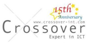 Crossover International Logo Hong Kong