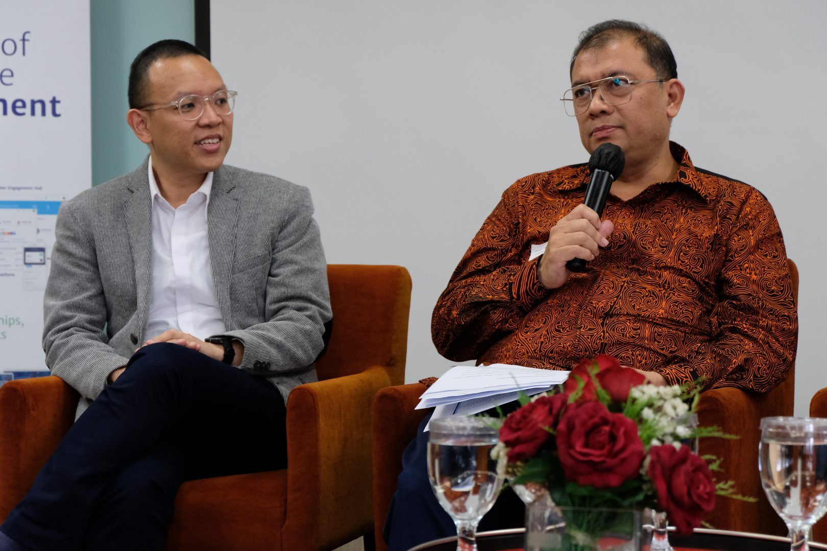 Indonesian Association's Challenges