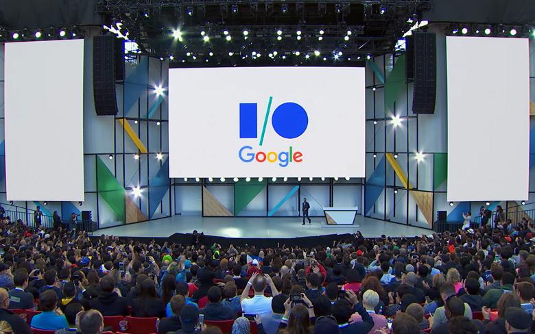 Google events marketing example