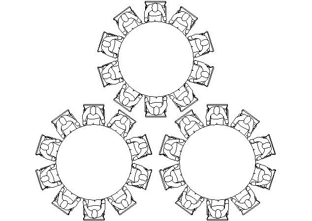 Pod event layout