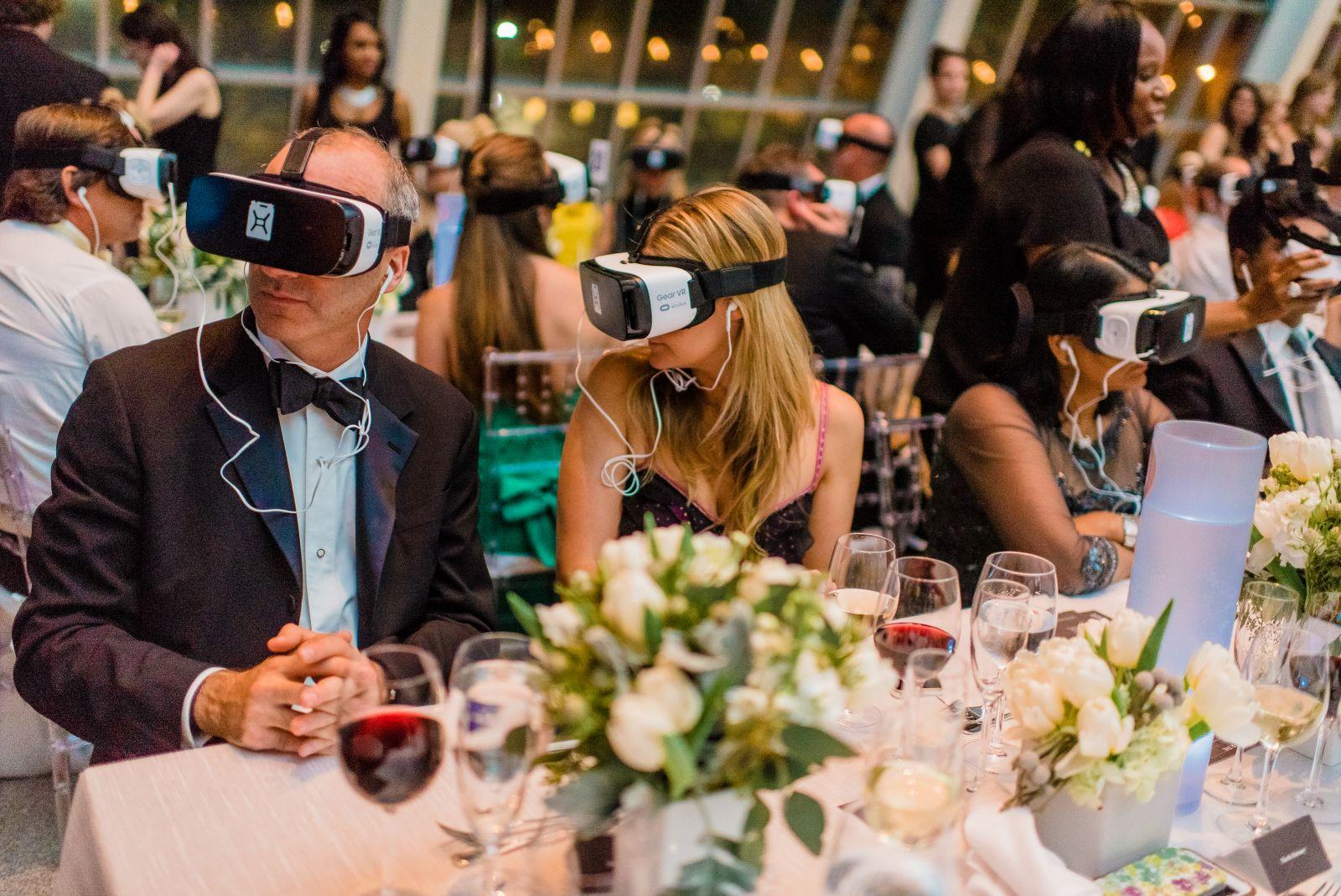 digital transformation virtual reality