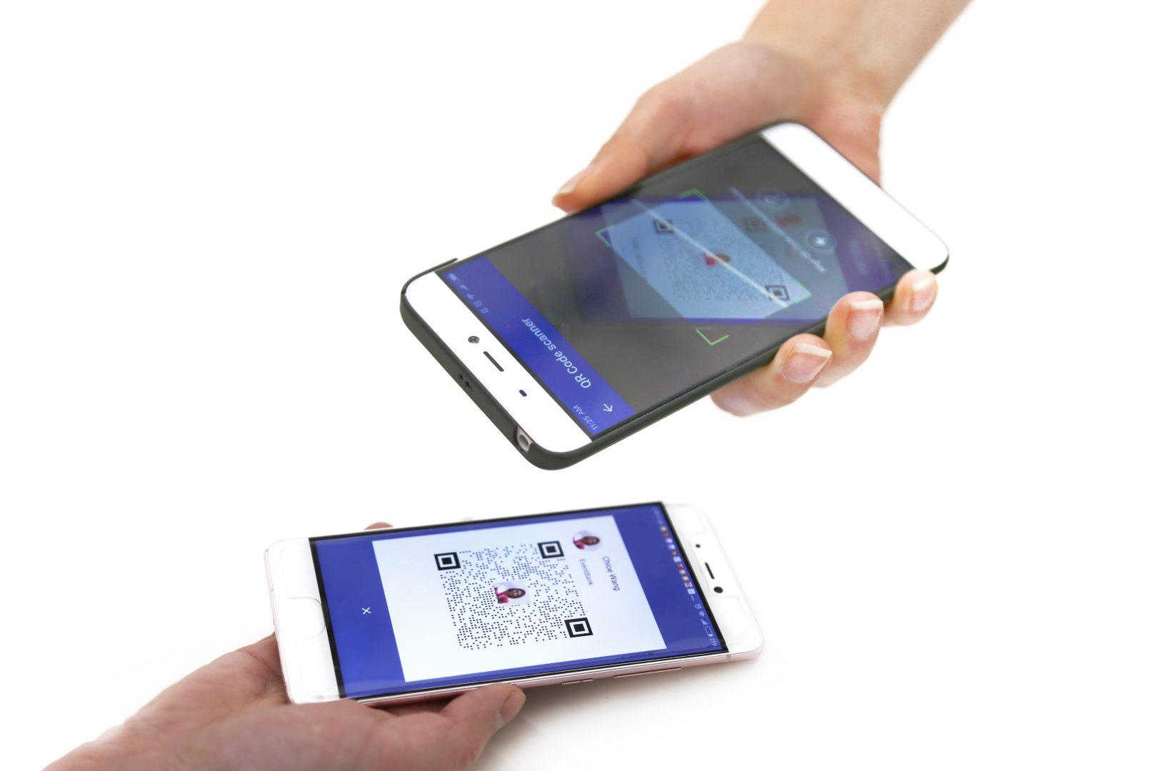 mobile events digital transformation
