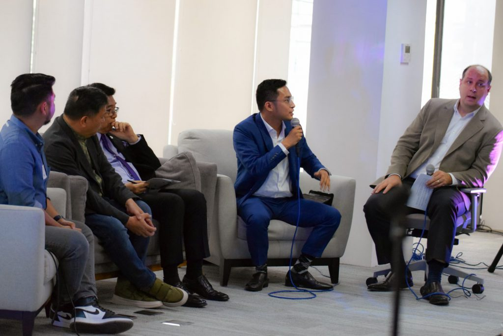 transformative leadership forum manila