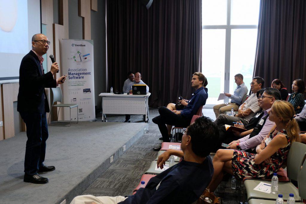 transformative leadership forum singapore