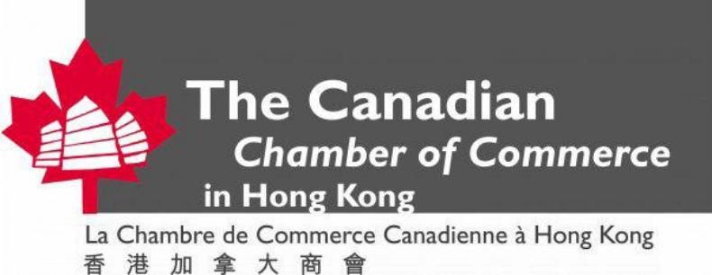 Canadian Chamber of Commerce Hong Kong