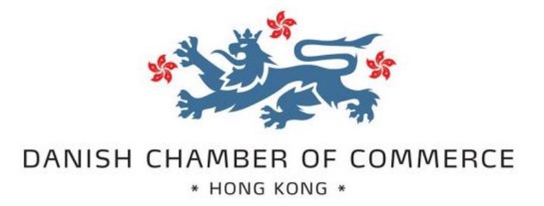 Danish Chamber of Commerce Hong Kong
