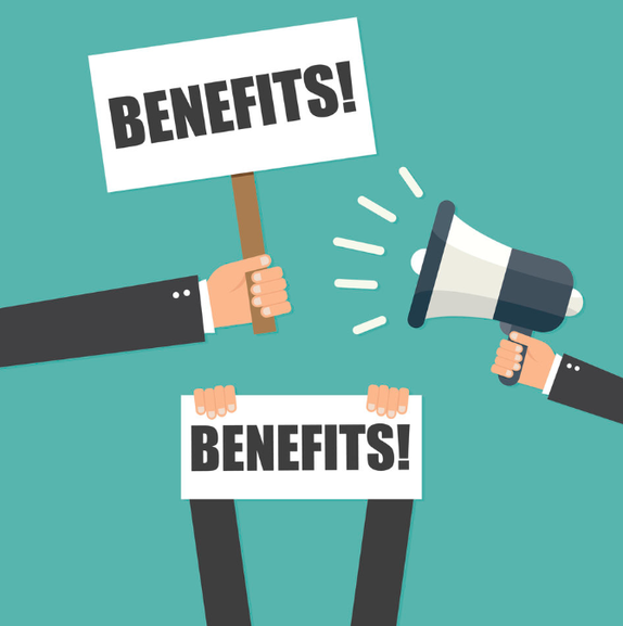benefits that retain members