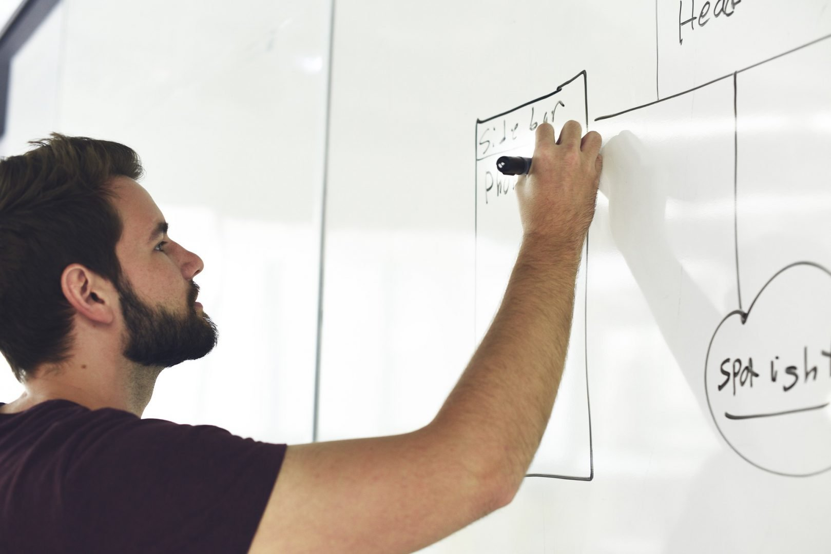 recruitment event ideas workshop