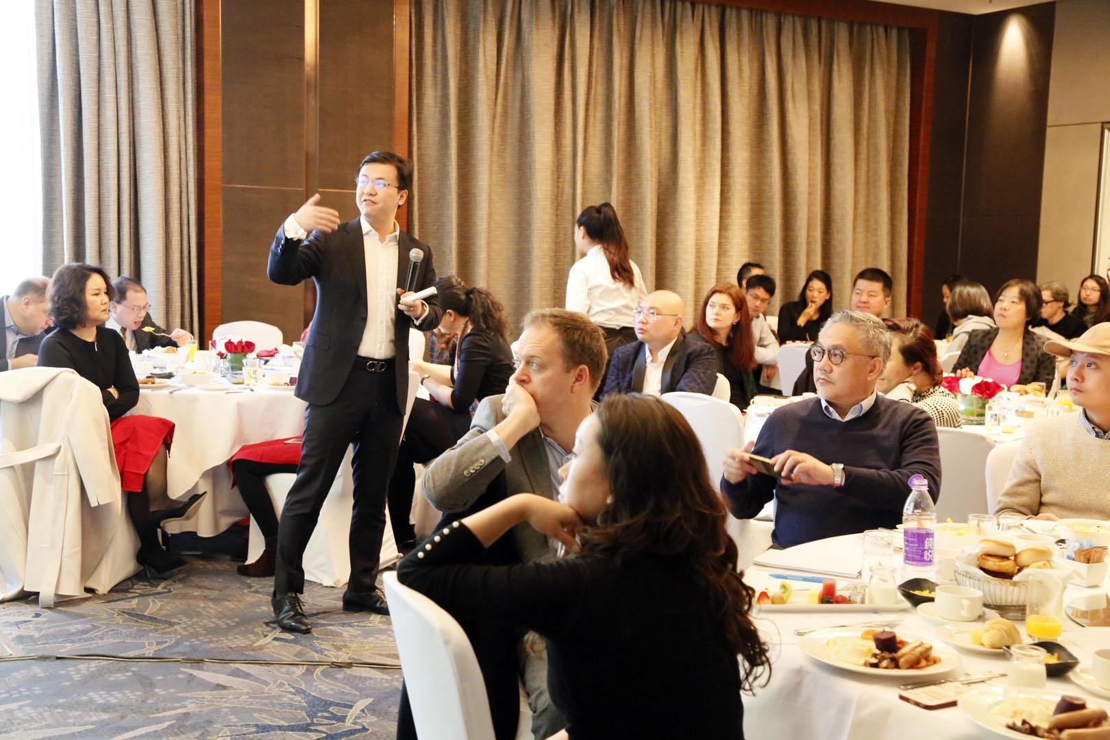 Association Management Strategies