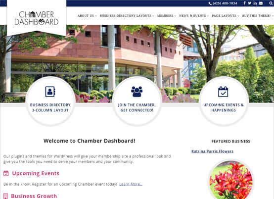 Chamber Management