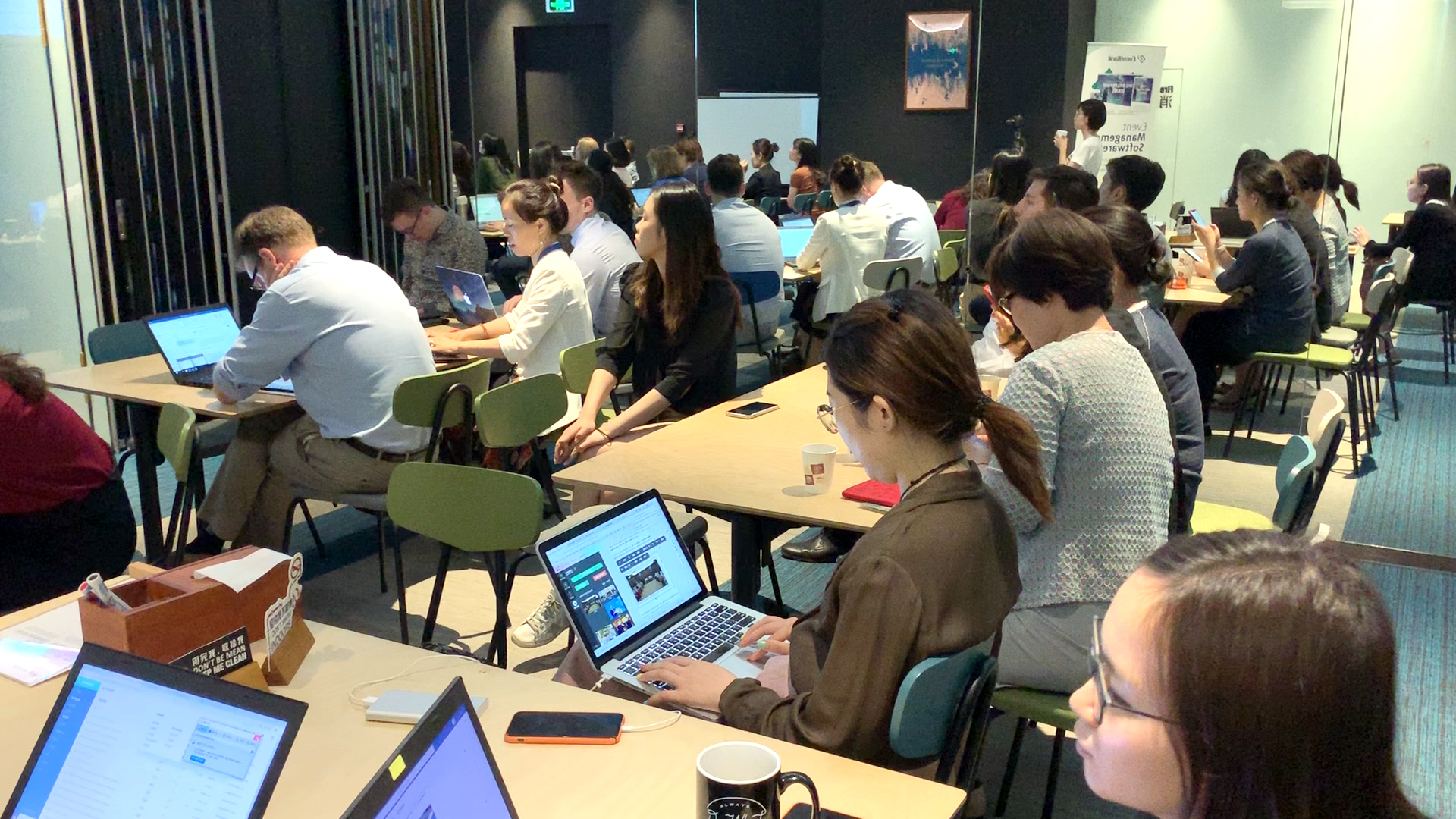 multi platform hackathon