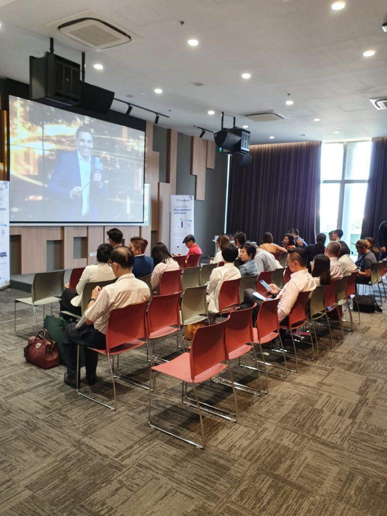 Singapore Digital Marketing Leaders