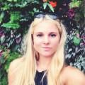 Sophia NusseyMarketing Associate