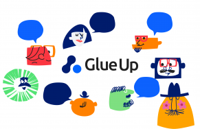 EventBank, Leader in Community Engagement Solutions, Announces Rebrand to Glue Up