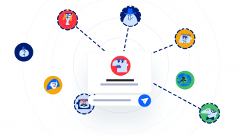 Virtual Speed Networking: Efficiently Connect and Build Relationships Virtually