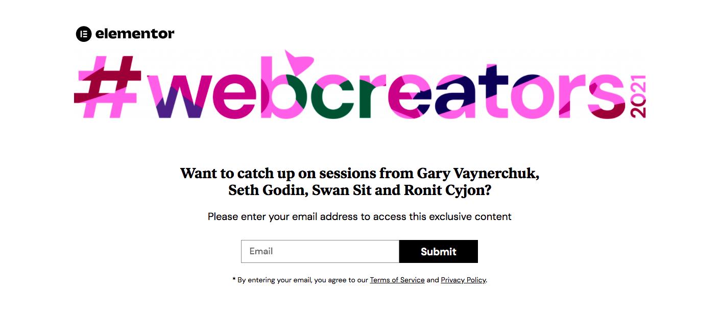 webcreators