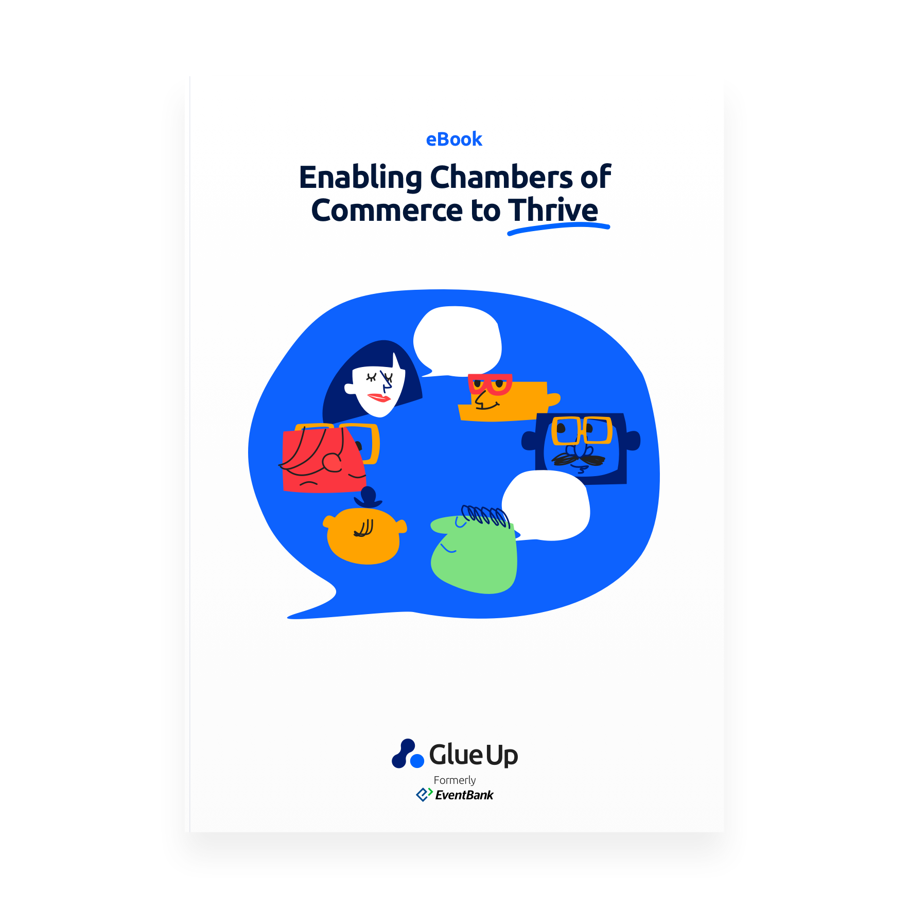 Enabling Chambers of Commerce to Thrive
