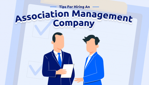 Tips For Hiring An Association Management Company