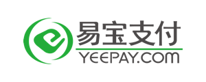 Recieve payments through YeePay with GlueUp