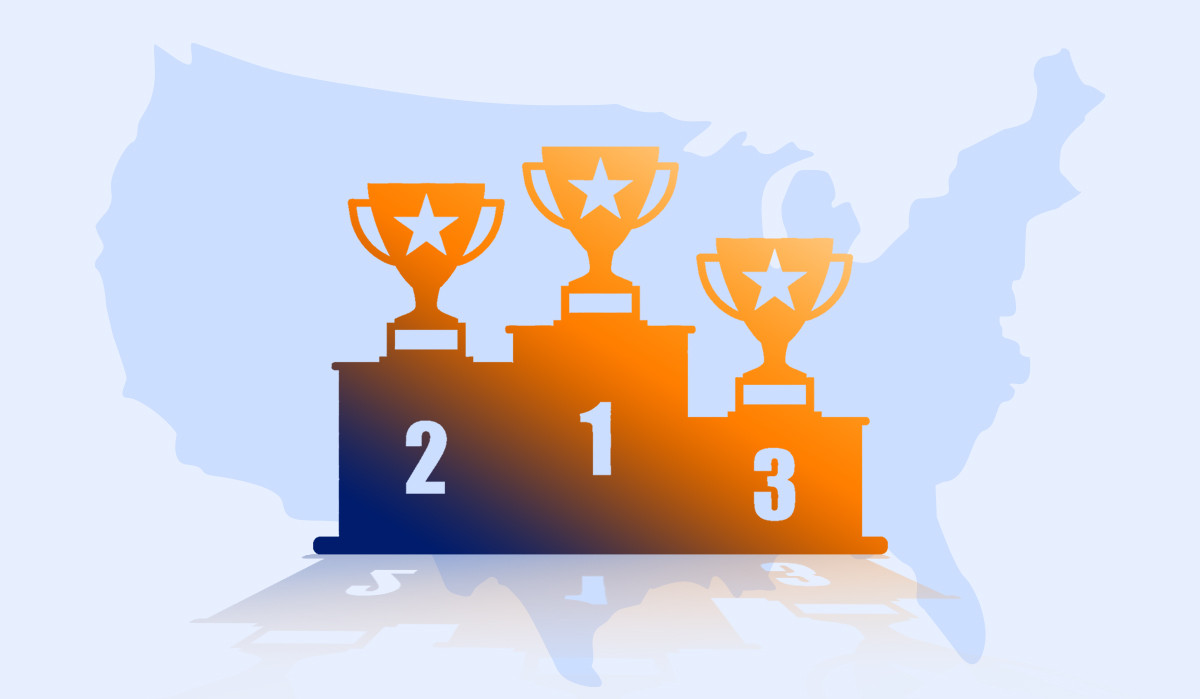 top catering companies in North America