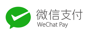 Recieve payments through WeChat Pay with GlueUp