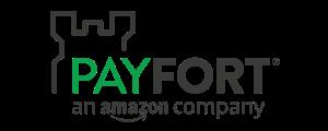 Recieve payments through PayFort with GlueUp