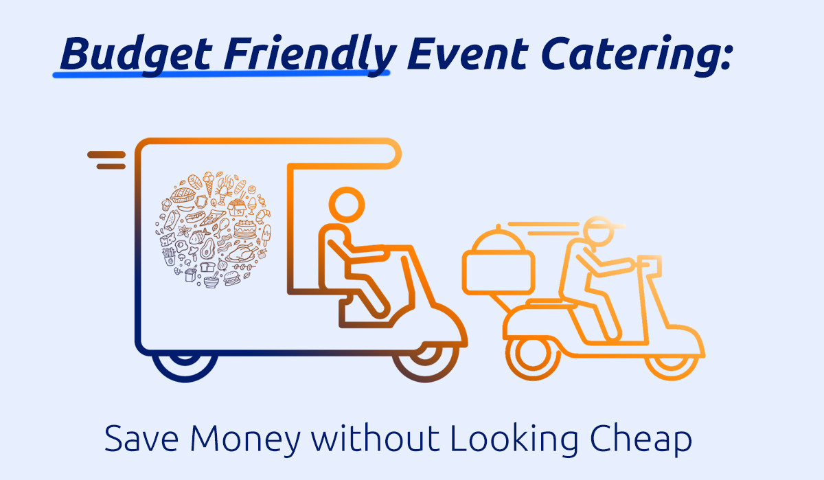 budget friendly catering