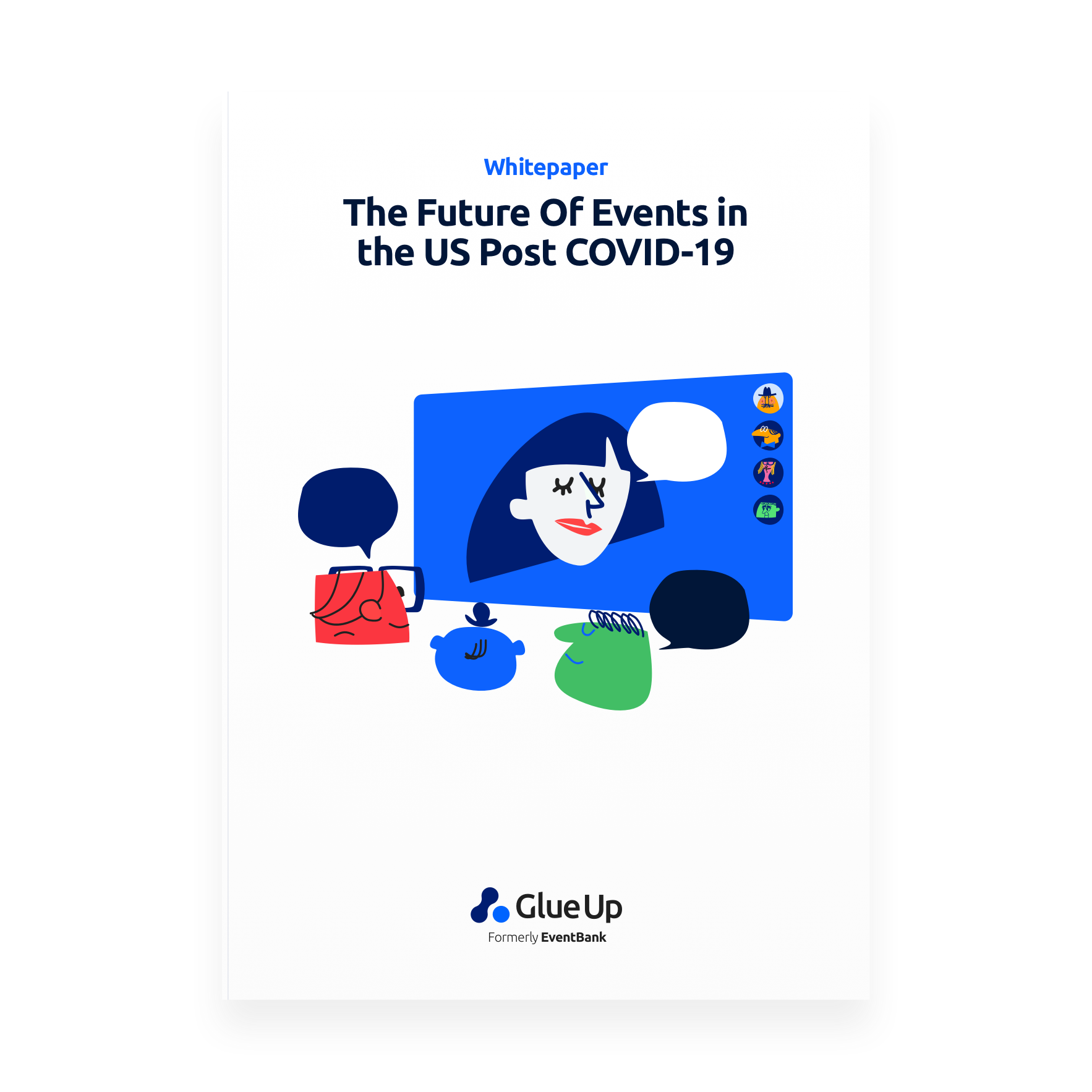The Future Of Events in the US Post COVID-19