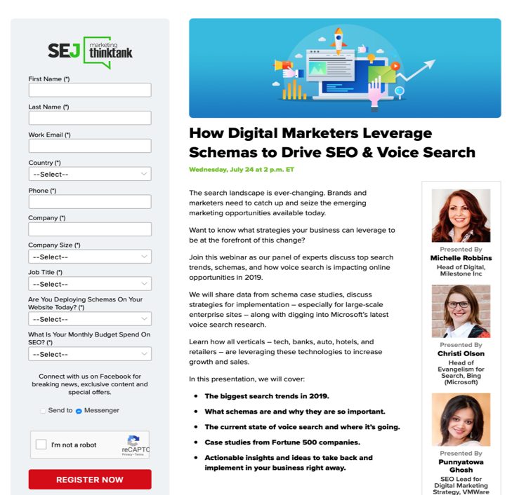 searchenginejournalsamplewebinar