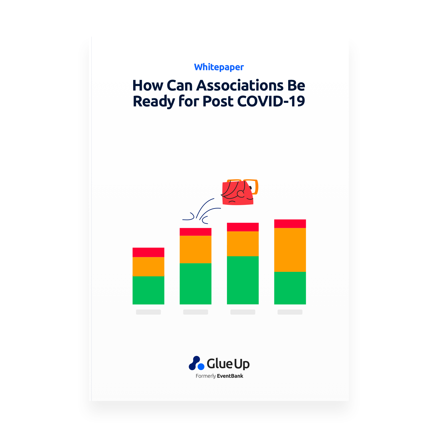 How Can Associations Be Ready For Post COVID-19? (North America edition)