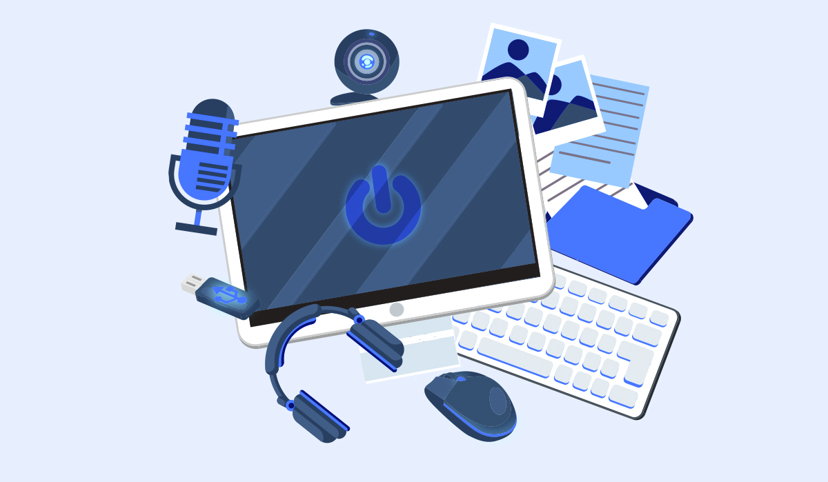 technology tools used in video conferencing