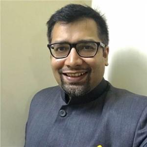 Saharsh Damani